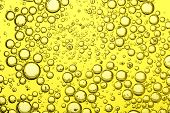 Olive Oil Background