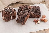 Tasty Chocolate Brownies