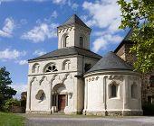 image of chapels  - Kobern - JPG