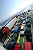 Sailing Cars