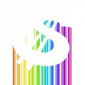 vector dollar symbol
