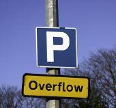 Parking Overflow