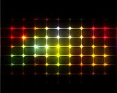 vector light- background