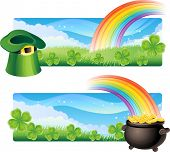 stock photo of st patrick  - Vector illustration  - JPG