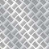 Abstract Metal Background Pattern