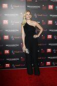 Los Angeles, nov 7: Elisha Cuthbert auf der tv-Führer-Zeitschrift hot List-Party statt Greystone m