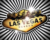 Welcome to Fabulous Las Vegas Gold