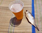 Beer And Fish