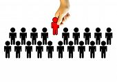 Choosing The Right Person Employee For Business Recruitment