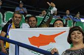 Ac Omonia Nicosia Fans