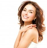 picture of facials  - Beauty Woman - JPG