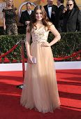 LOS ANGELES - JAN 27:  Ariel Winter arrives to the SAG Awards 2013  on January 27, 2013 in Los Angel