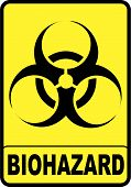 Biohazard Sign
