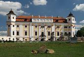 The Castle of Milotice
