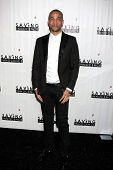 LOS ANGELES - DEC 5:  Kendrick Sampson at the 2nd Annual Saving Innocence Gala at The Crossing on De