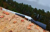 Treeline Rifle