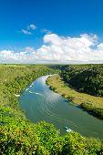 Tropical River Chavon