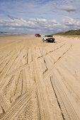 Fraser Beach Highway