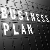 Airport Display Business Plan