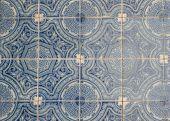 Portuguese Glazed Tiles 142