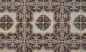 Portuguese Glazed Tiles 113