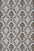 Portuguese Glazed Tiles 112