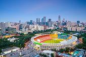 picture of cbd  - Beijing - JPG