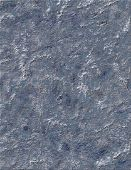 Blue Painting Texture