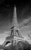 艾菲尔铁塔,巴黎法国