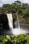 Three Days Of Rainbow Falls: Serene