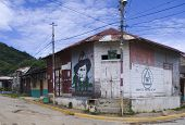 old house in nicaragua