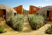 Styled Bushman Village - Hotel In South Africa