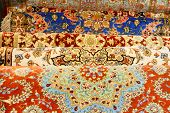 Persian carpets (Iranian carpets and rugs)