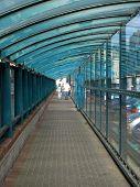 Perspective Walkway