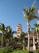 Bell Tower Cabo San Lucas poster