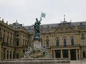 Beautiful Wurzburg Residence