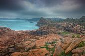 Bad Weather In Brittany