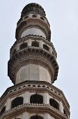 picture of charminar  - Charminar in Hyderabad in Andhra Pradesh - JPG