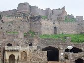 Golconda Fort