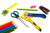Office Supplies In Stock