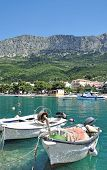 Drvenik,Makarska Riviera,Croatia