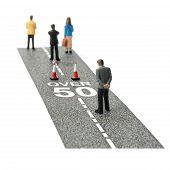 Beschäftigung Altersdiskriminierung