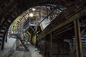 Coal Mine Machines