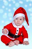 Christmas Baby Sitting