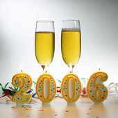 New Years 2006