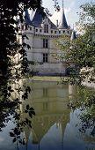 Castelo de Azay-le-rideau