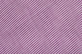 stock photo of tartan plaid  - purple tartan pattern checkered fabric - JPG