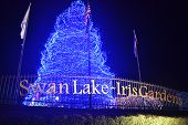 Sumter, SC Swan Lake Fantasy of Lights