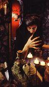 Poção da bruxa