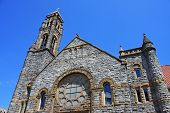 Epworth Church, Norfolk